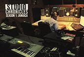 Studio Chronicles Jamaica
